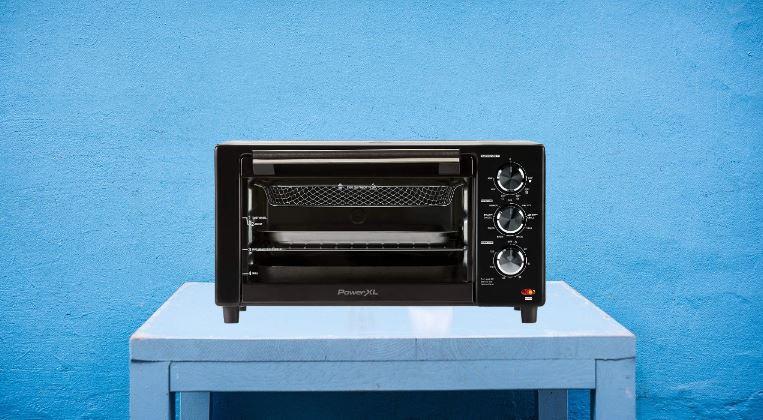 powerxl air fryer grill reviews